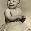 1957 - Lisa Ann Berg - 7 months