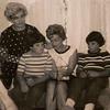196x - Shirley talking to Carolee & Carmen Ellerbeck