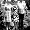 1966-07 - Catherine with Shirley and Leroy