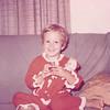 1965 - Hanna Lee Showell - age 3
