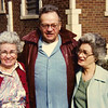 1980-04 - Catherine Voas with LeRoy and Shirley