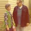 1974-06 - Shirley and LeRoy