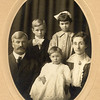 1915 - Wm.A, Holland, George Arthur, Catherine, Adelia Blanche