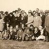 1933 - 25th Anniversary - Wm. & Blanche Vollenweider