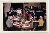 Thanksgiving 1968<br /> Left to right:  Michael Rothschild, Kari Bloom, Randi Scheinblum, Monte Scheinblum, Lucy Bloom, Claudia Bloom, Steven Scheinblum