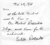 Estelle Rothschild