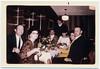 Thanksgiving, 1968<br /> Left to right: Daniel Bloom, Sylvia Macy, Richie Scheinblum, Ralph Scheinblum, Mary Almeda, Sharon Rudin