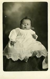 Opal Anderson (Karner) - Sept 1923