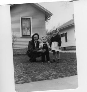 Opal Anderson,Craig Anderson, Gail Anderson