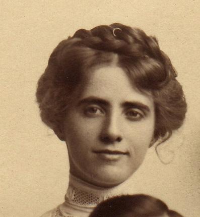 1913 Bess (Watson) Whitmer Birth date:24 Jan 1891 Married George Whitmer in 1920