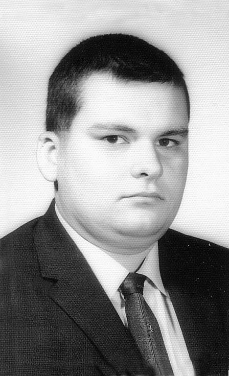 JEAN ROGER BLANCHARD -  17 ans