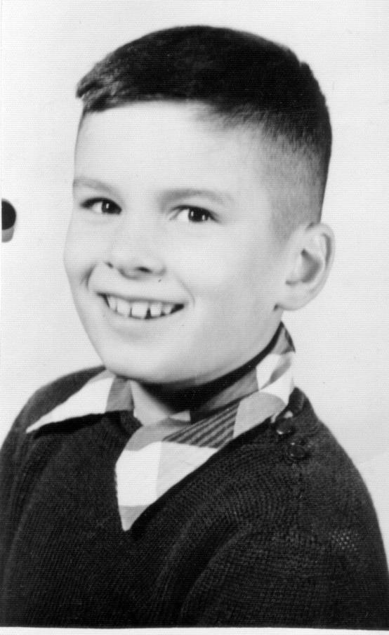 JEAN ROGER BLANCHARD - 7 ans