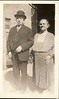 Hyman and Eva Antin