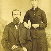 Samuel Foreman & Hanna Emma Partello Barger