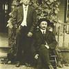 191- - Ernest Barger & Samuel Foreman Barger