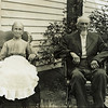 18xx - Hannah and Hamilton Partello - parents of Emma Partello Barger