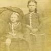 188- - Pearl Edna & Grace Barger