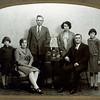 193x - Earnest Barger family