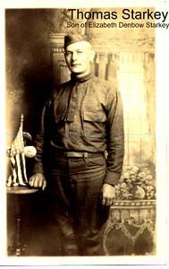 Thomas Starkey