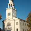 Old First Congregational Church, Bennington, VT. It is without question Vermont's most hallowed church and churchyard. It was established in 1762.