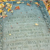 Robert Frost Family plot