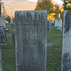Mary Rash Norton, who died on 8 Jul 1848 at the age of 88.
