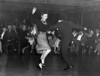 Naomi Bloom, dancing at Grossingers, November, 1945
