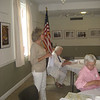 2014 Annual Reunion at the Civic Center, Jaffrey, NH, August 2, 2014. Donna Buxton Munroe.