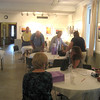 2014 Annual Reunion at the Civic Center, Jaffrey, NH, August 2, 2014.