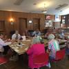 2015 Annual Reunion at the American Legion, Jaffrey, NH, August 2, 2015.