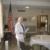2014 Annual Reunion at the Civic Center, Jaffrey, NH, August 2, 2014. Barbara Buxton Boisse, President.