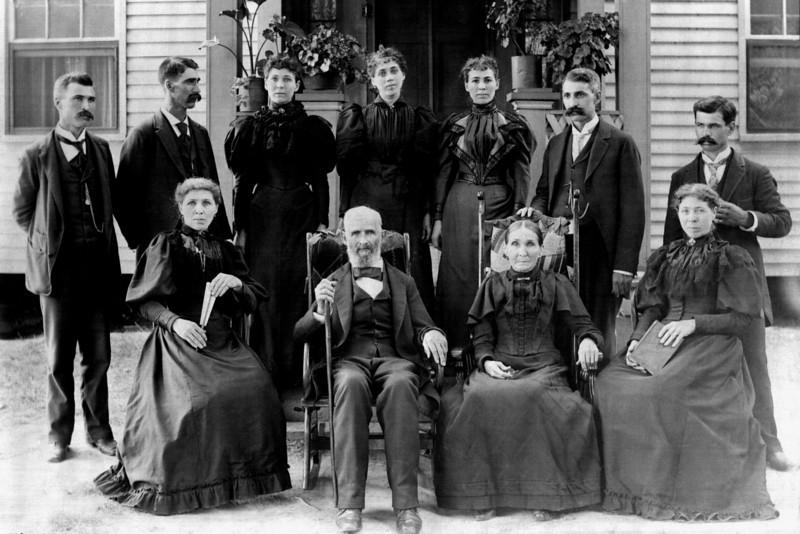 Alexander Family 8-21-1894