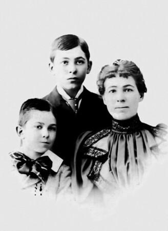 Johnson-Alexander Family