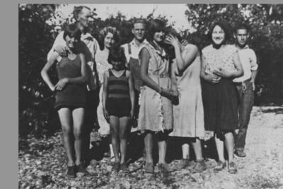 Callon Family History