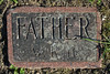 Plot 238, Row 20<br /> Father<br /> W. K. H. [William Kennedy Howison]
