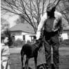 Tommy Baker - April 1949