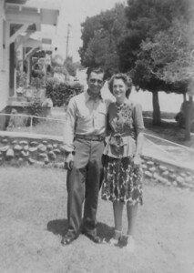 Norman and Lorraine Carl