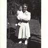 Helen and Edna Carl 1948