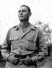 Carl Rothschild, in China during World War II, c 1943.