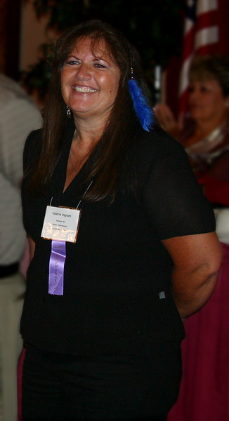 Valerie Ingram of Spokane, Washington is President of GRHS.