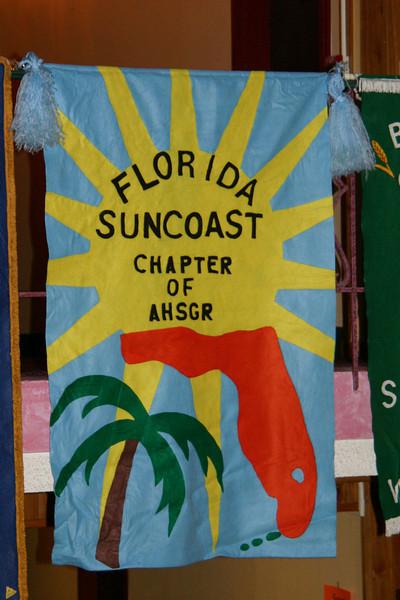 Floridians visit Cowboy country!