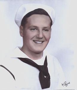 Donald-Will-Barrett-USNR-1941