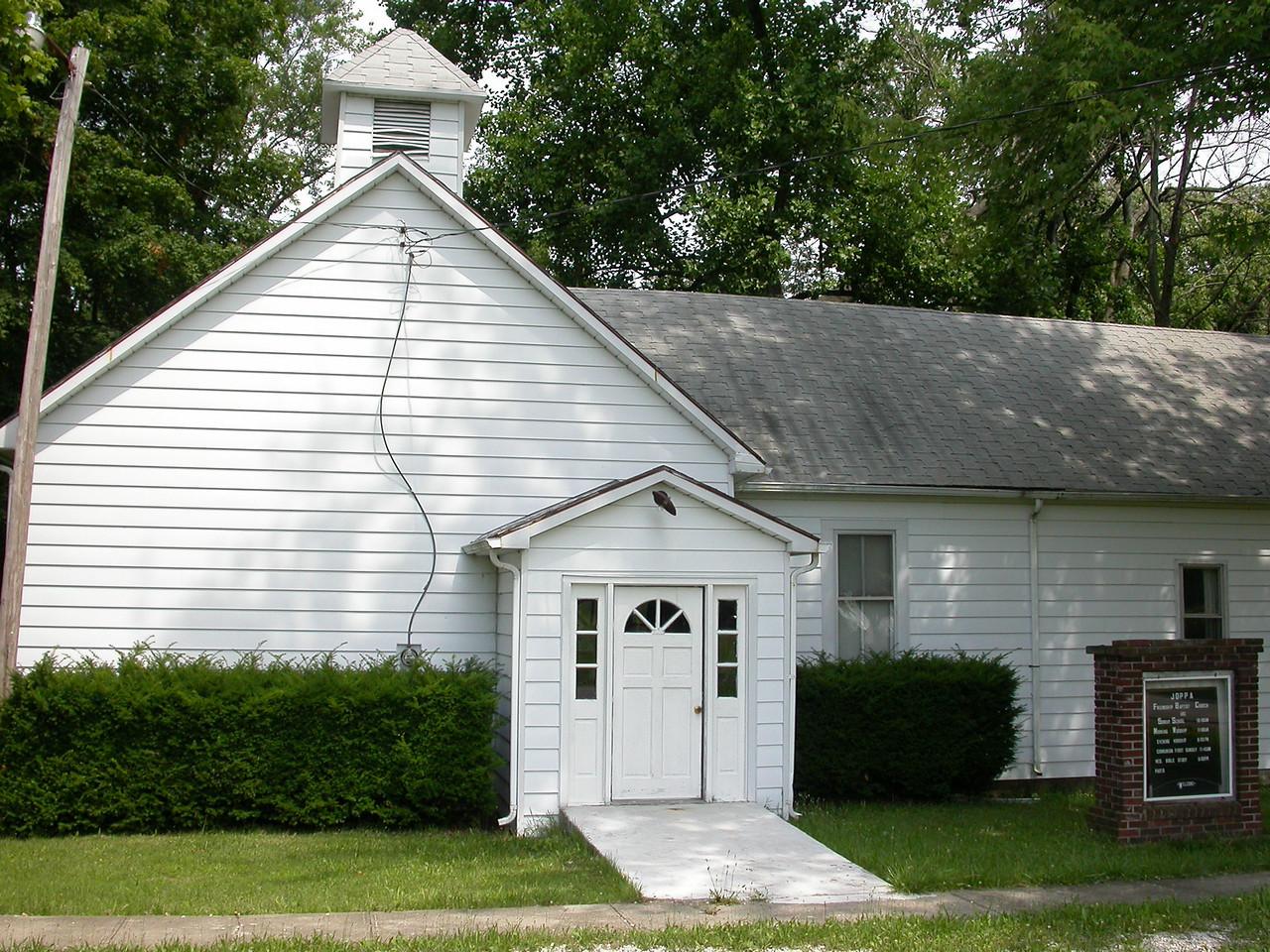 Joppa Church