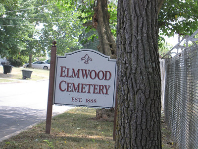 Elmwood Cemetery, Springfield, Robertson County, Tennessee
