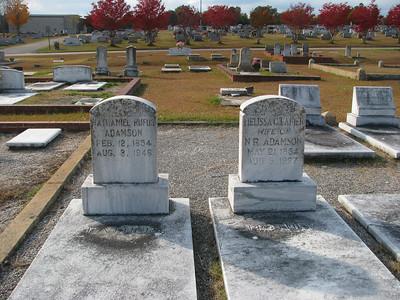 Hillview Cemetery Annex, LaGrange, Troup County, Georgia