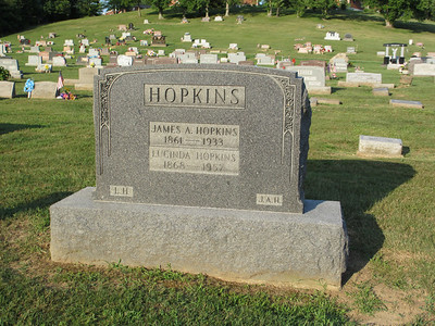 Morrow Cemetery, Morrow, Warren County, Ohio