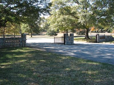 Westview Cemetery, Atlanta, Fulton County, Georgia
