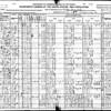 Census 1920 - NY Glen Cove (Donaldson-Nixon-Coles-Trousdell on Thompson Rd)