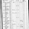 Census 1860 - NJ Ocean ([Emeline Dennis])
