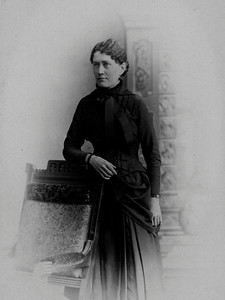 Henrietta Chidgey Odell